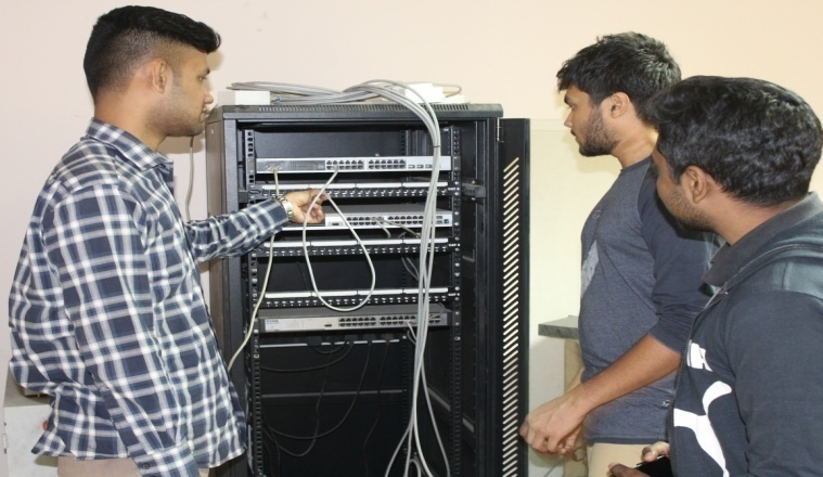 Networking Lab